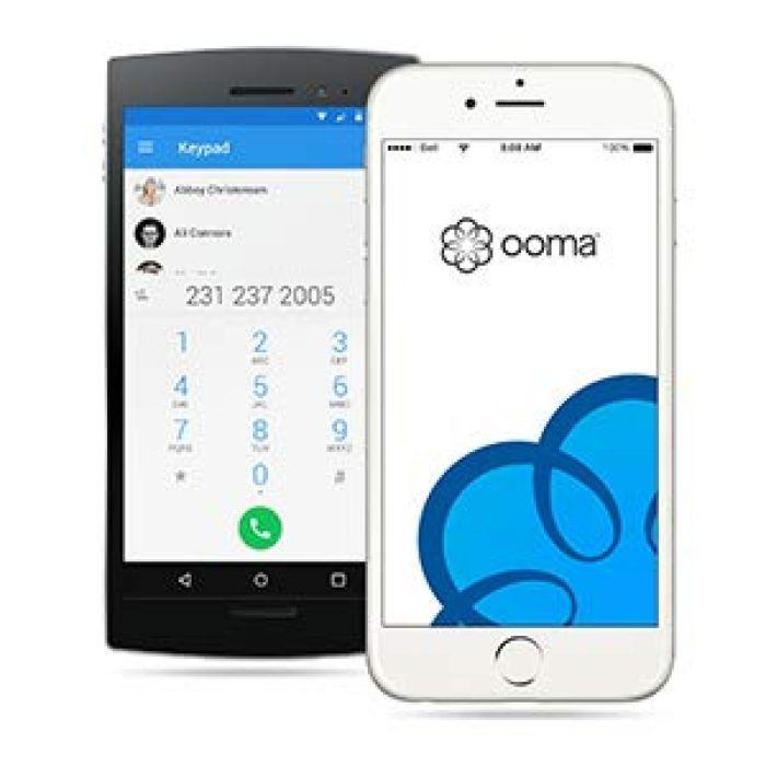 Amazon.com : Ooma Telo Free Home Phone Service : Electronics