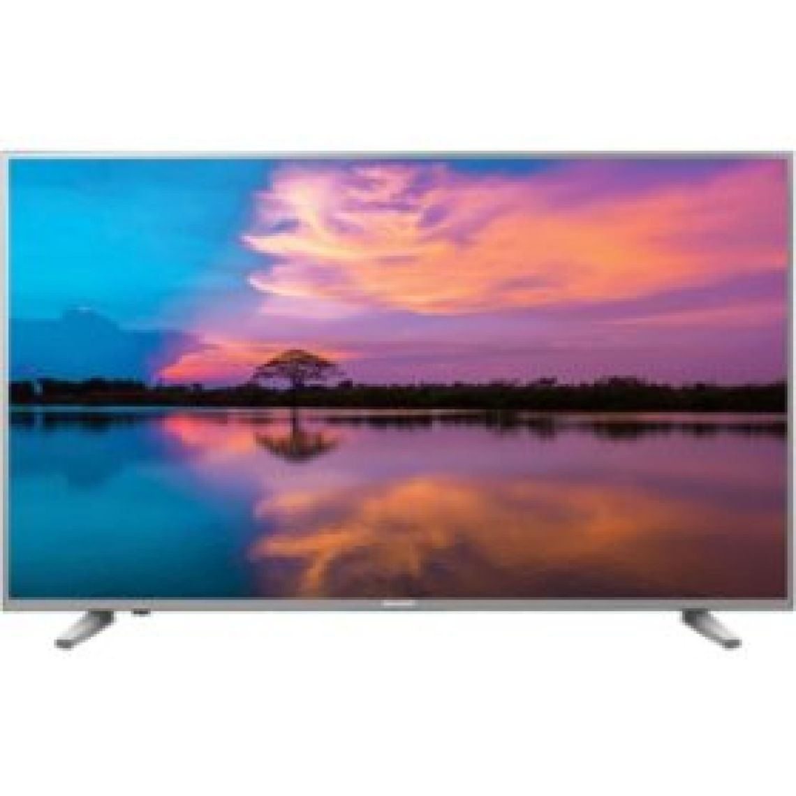 55 Sharp 4K HDR Smart - LC-55Q620U - Sam's Club