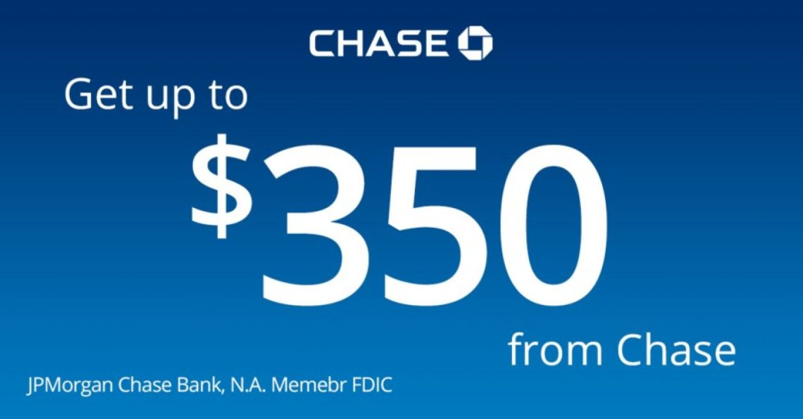 Banking with Chase