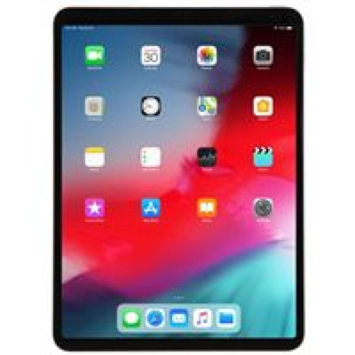 "Apple 11"" iPad Pro (256GB, Wi-Fi, Space Gray) - Micro Center"