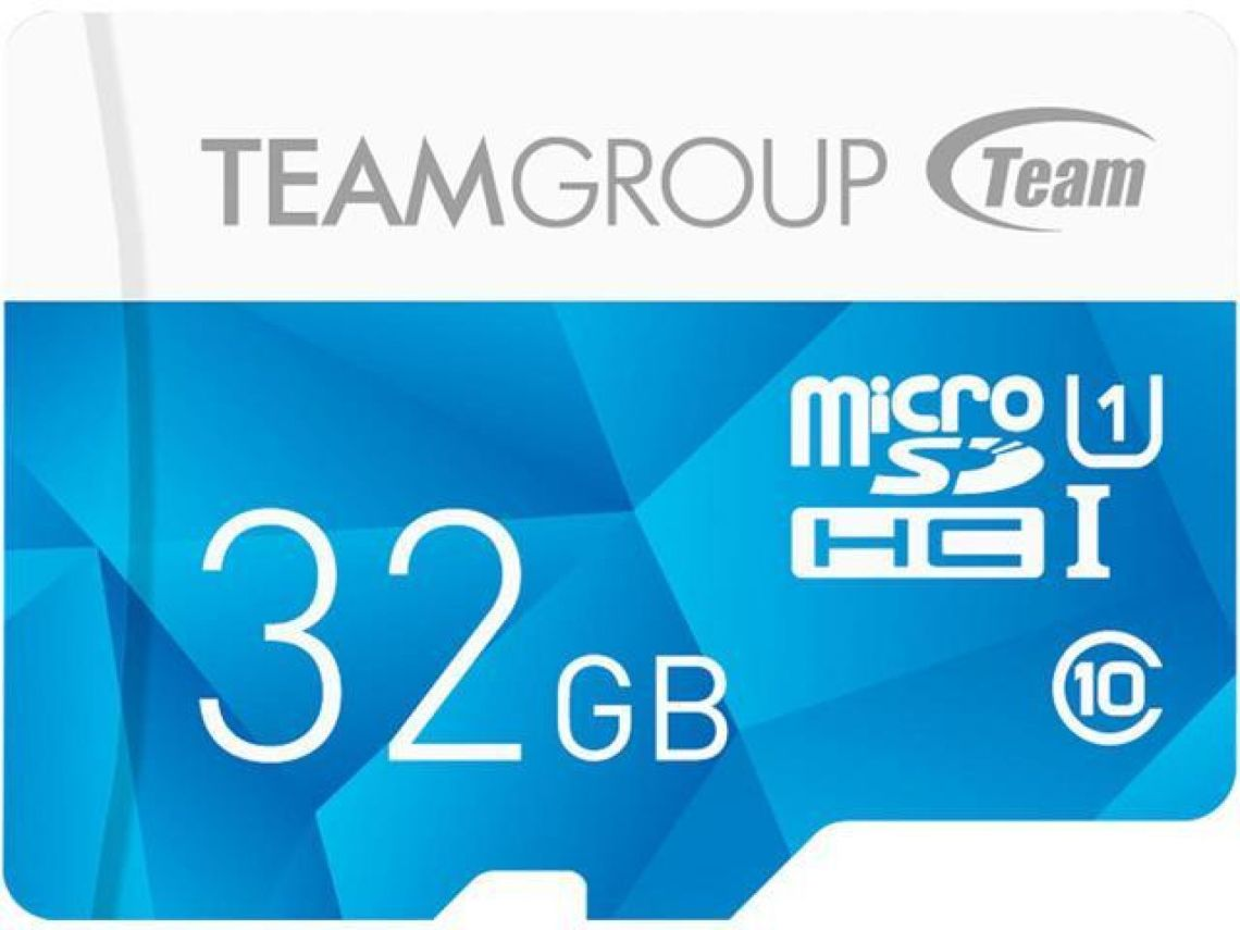 Team Group 32GB Color microSDHC UHS-I/U1 Class 10 Memory Card with Adapter, Speed Up to 80MB/s (TCUSDH32GUHS40) - Newegg.com