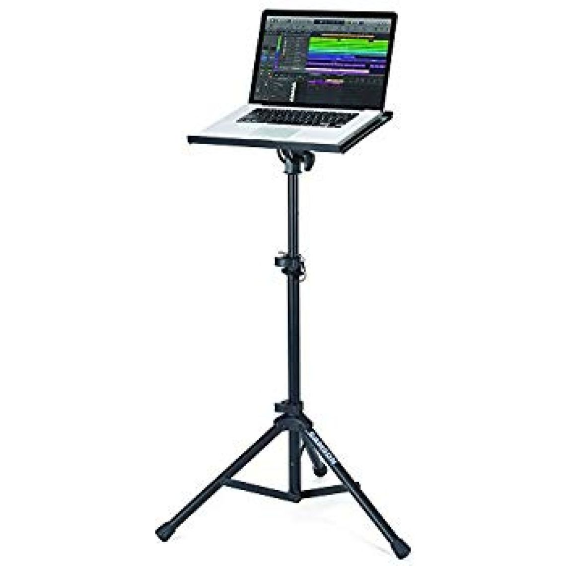 Amazon.com: Samson LTS50 Laptop Stand: Samson Audio: Musical Instruments