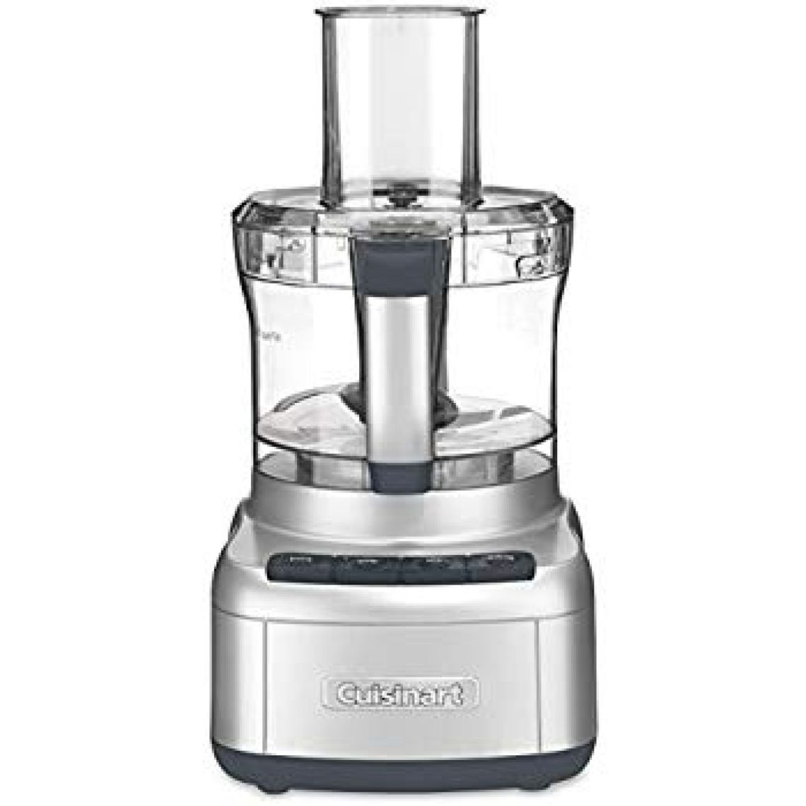 Amazon.com: Cuisinart FP-8SV Elemental 8-Cup Food Processor, Silver: Kitchen & Dining