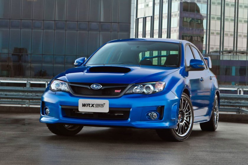 Best used sports cars