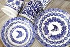 Dean-Forge-Emma-Bridgewater-Blue-Hen-collectables