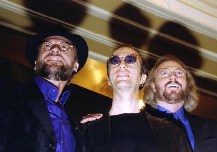 Bee Gees, 1998