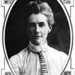 Edith Cavell (1865-1915)
