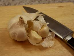 Garlic is a potent antimicrobial remedy