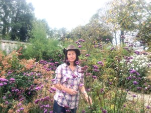 Healing Herbal Retreat with Deanne Greenwood Medical Herbalist in Cornwall