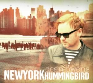 new york hummingbird front cover only imange