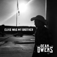 Elvis Was My Brother (single)