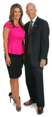 Dean & Lori Weissman