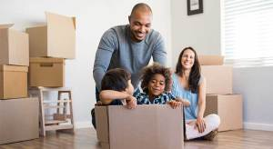 Buying a Home is CHEAPER than Renting…