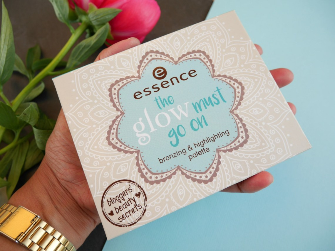 The Glow Must Go On Essence