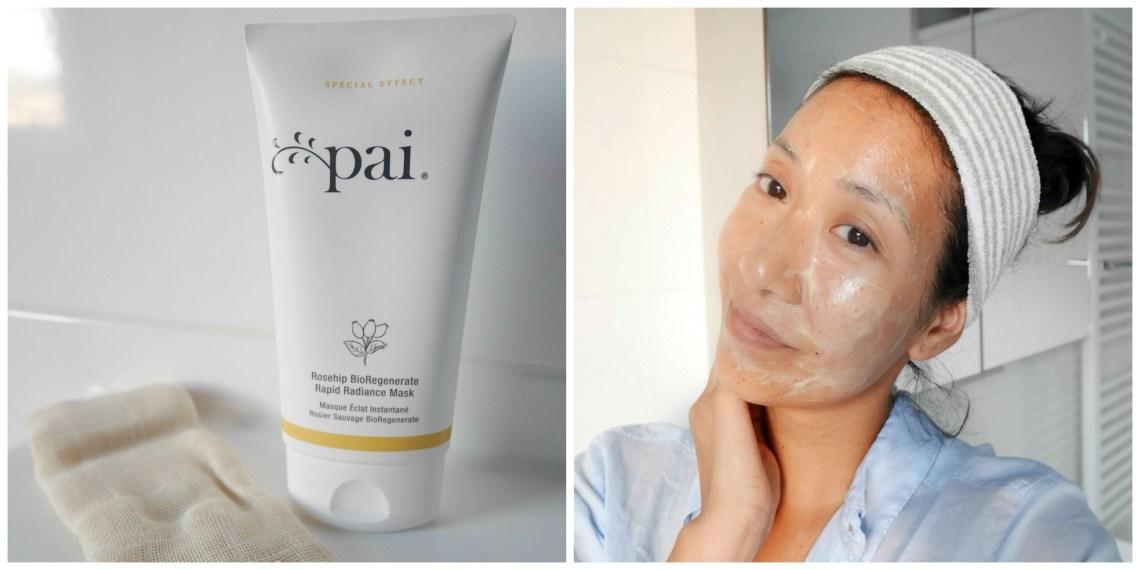 Pai Rapid Radiance Mask