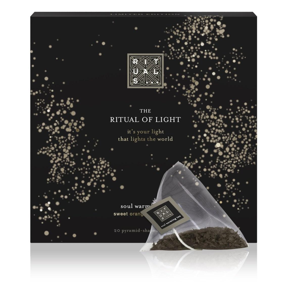 rituals tea