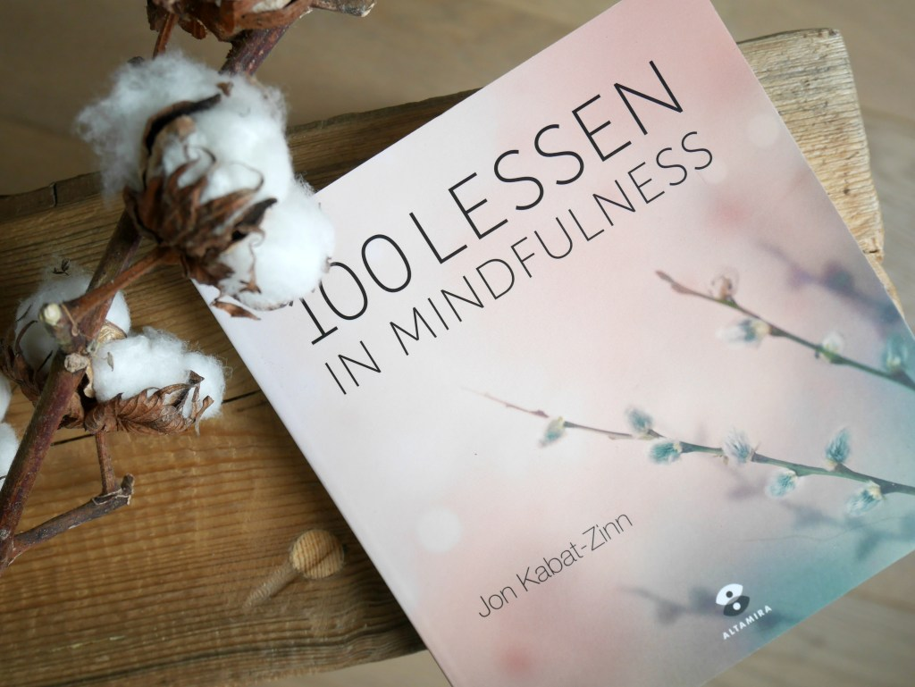 100 lessen in mindfulness