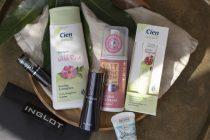 groen beautypakket