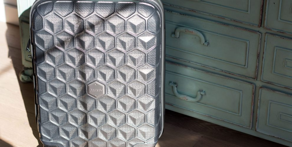 handbagagekoffer