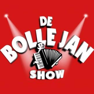 De Bolle Jan Show