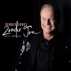 Dennis Jones Zonder Jou boeken inhuren