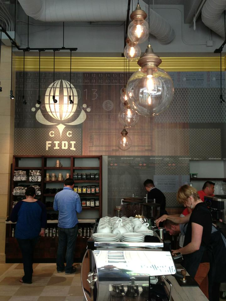 Image Result For Counter Culture Coffee San Francisco
