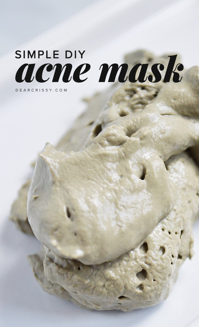 diy face mask, how to make a diy face mask