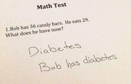 MathTest