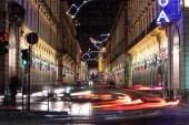 Via Roma - Turin arcades