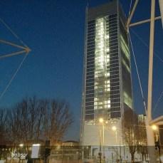 New skyscraper: Intesa San Paolo