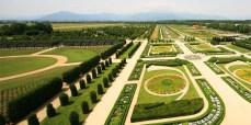 Giardini reali - Reggia di Venaria