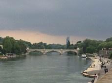 Bridges of Turin