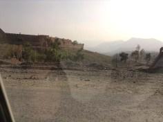 Shagai Fort