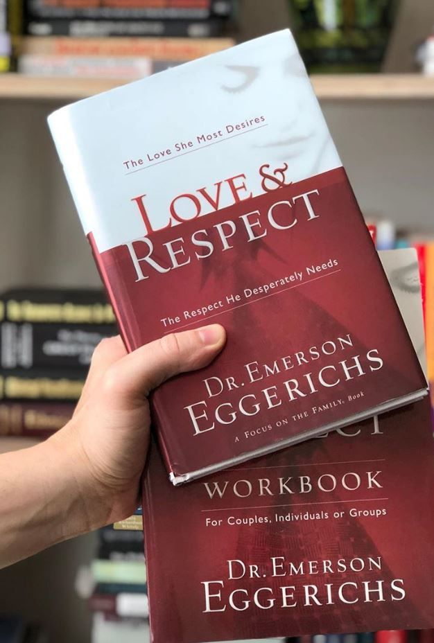 Love And Respect Book Pdf