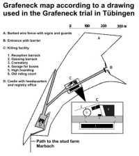 Grafeneck Map.