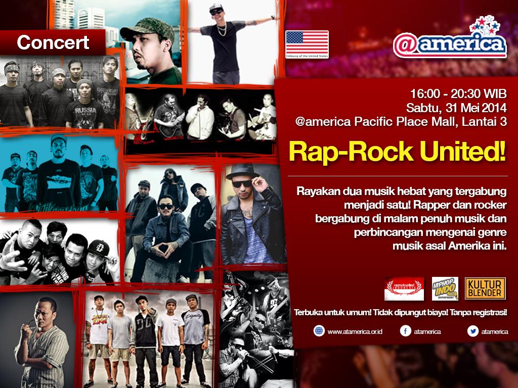Rap Rock United