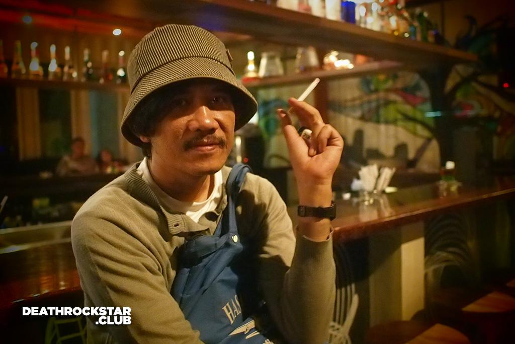 Indra Ameng