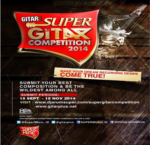 supergitar-competition