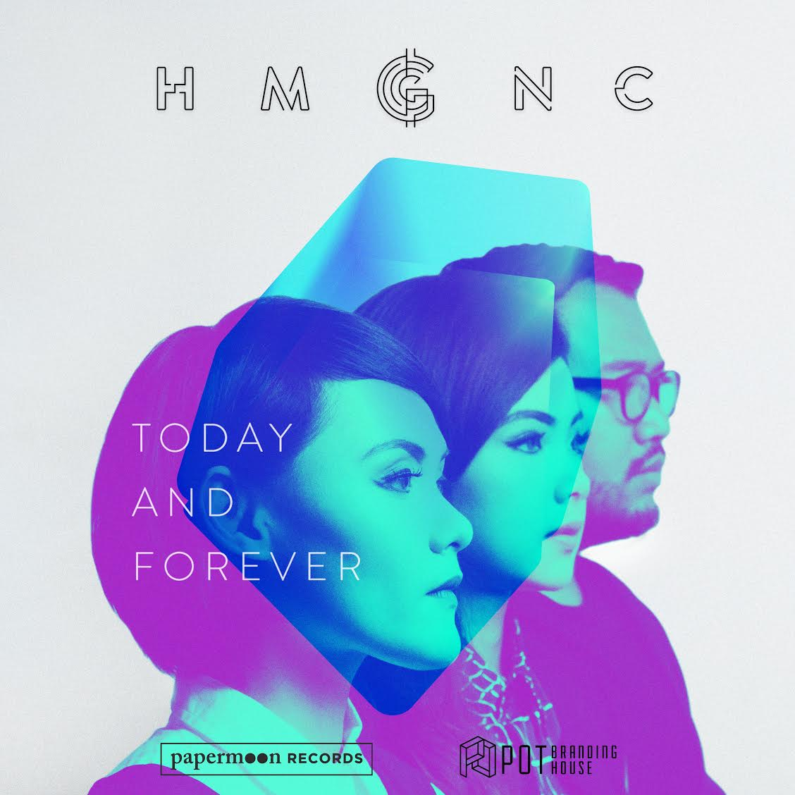 HMGNC - Today and Forever