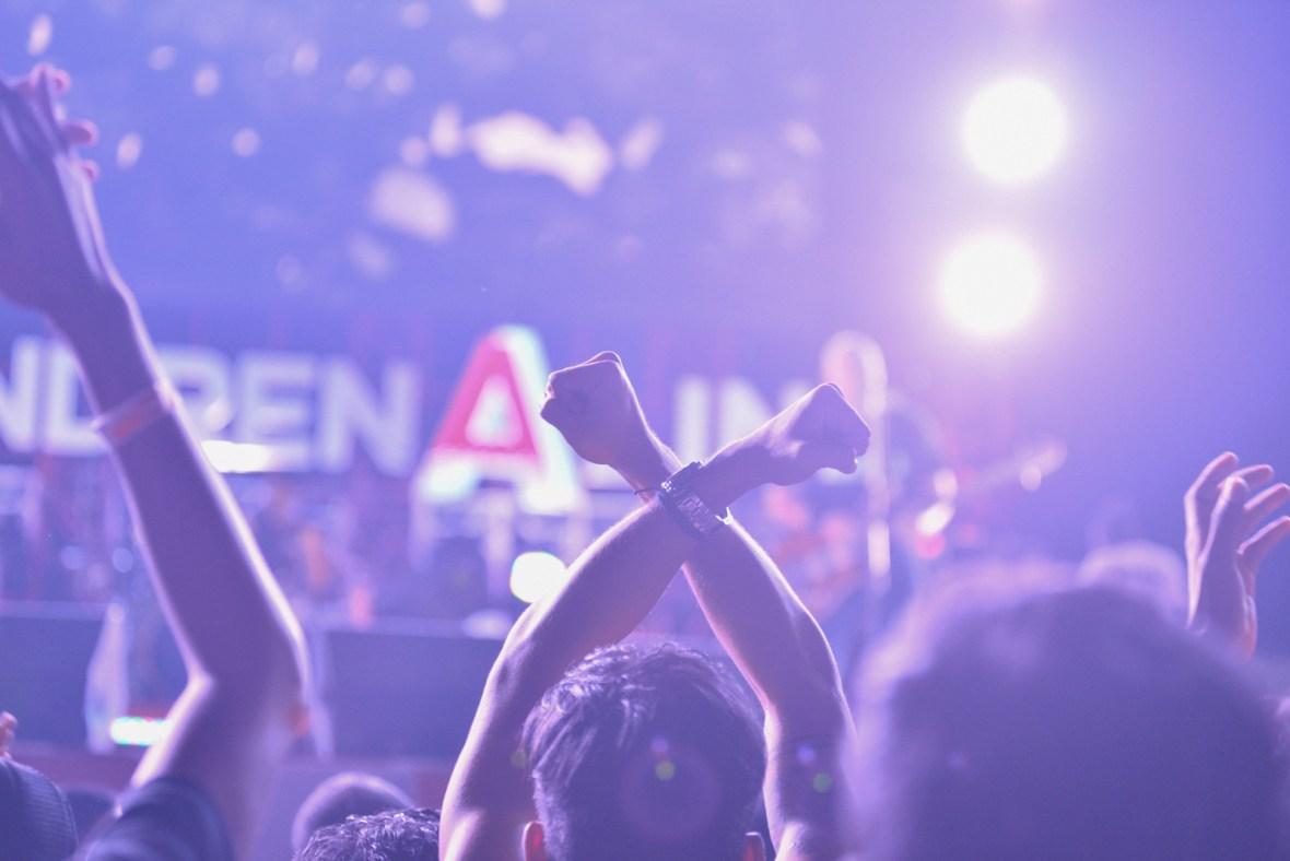 Soundrenaline 2015