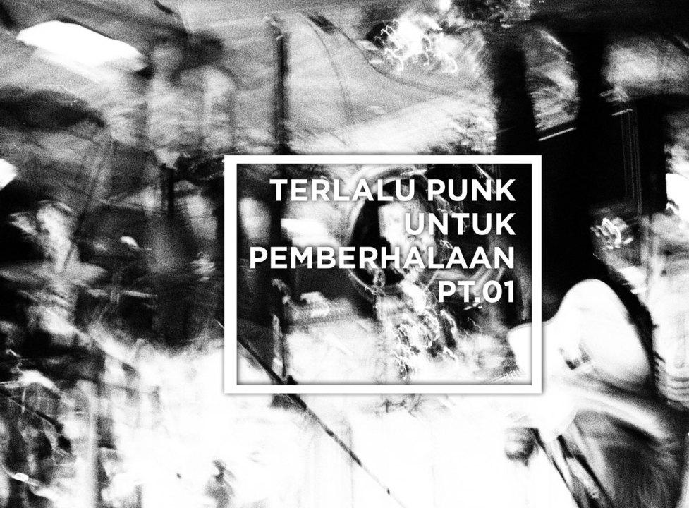 Punk Indonesia