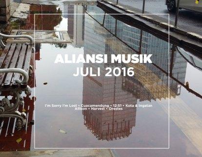 Download lagu-lagu terbaru band indie Indonesia