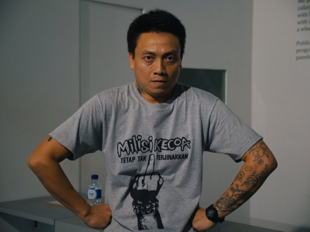 Reza Asung