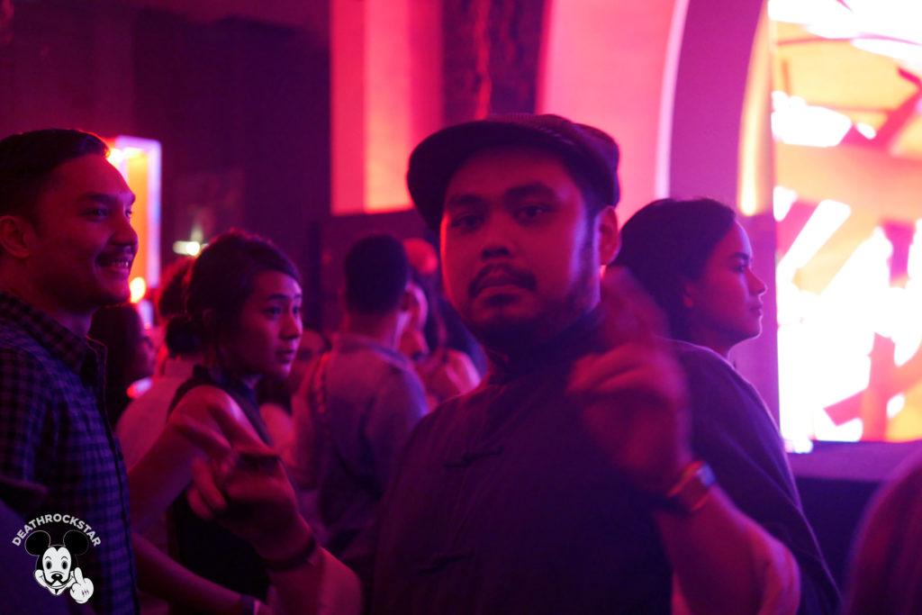 Samson aka DJ Uda Sjam