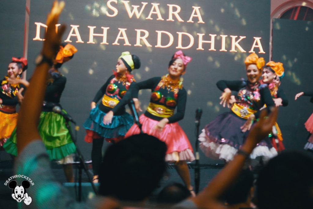 Swara Maharddika