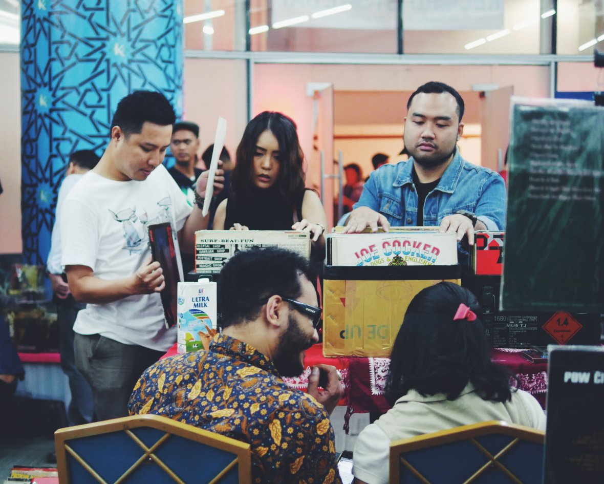 Record store day Indonesia