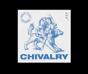 Chivalry Lagu Baru Holy City Rollers