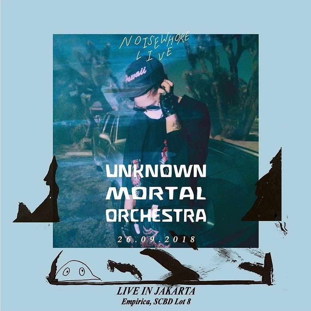 unknown mortal orchestra jakarta