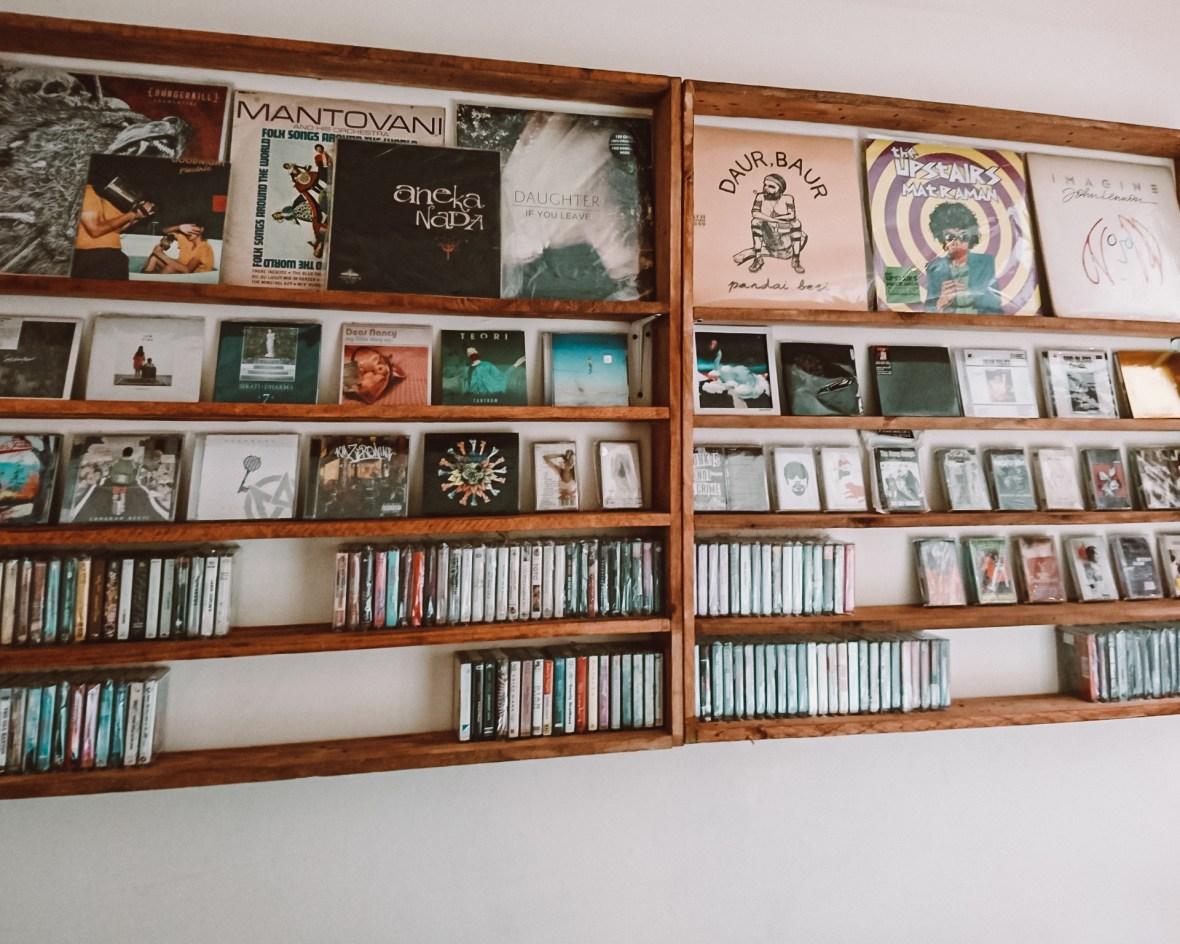 Ahmed Coffee & Records, Surakarta