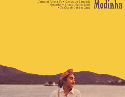 Rubina Modinha Music